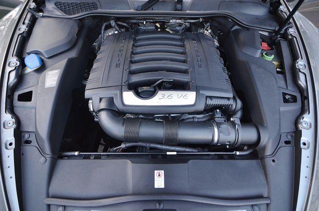 2011 Porsche Cayenne Reseda, CA 47