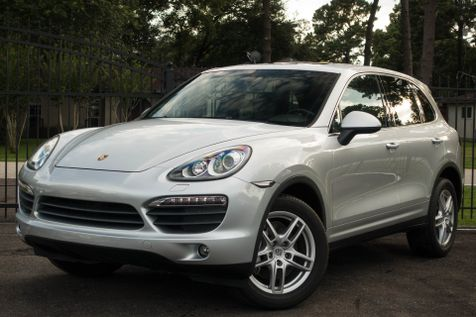 2011 Porsche Cayenne S in , Texas
