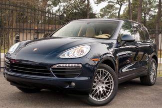 2011 Porsche Cayenne in , Texas