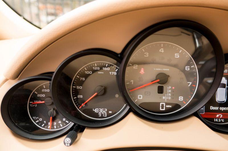 2011 Porsche Cayenne S   Texas  EURO 2 MOTORS  in , Texas