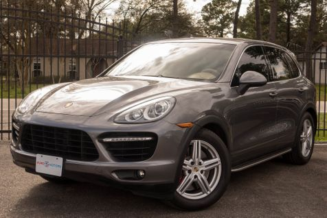 2011 Porsche Cayenne Turbo in , Texas