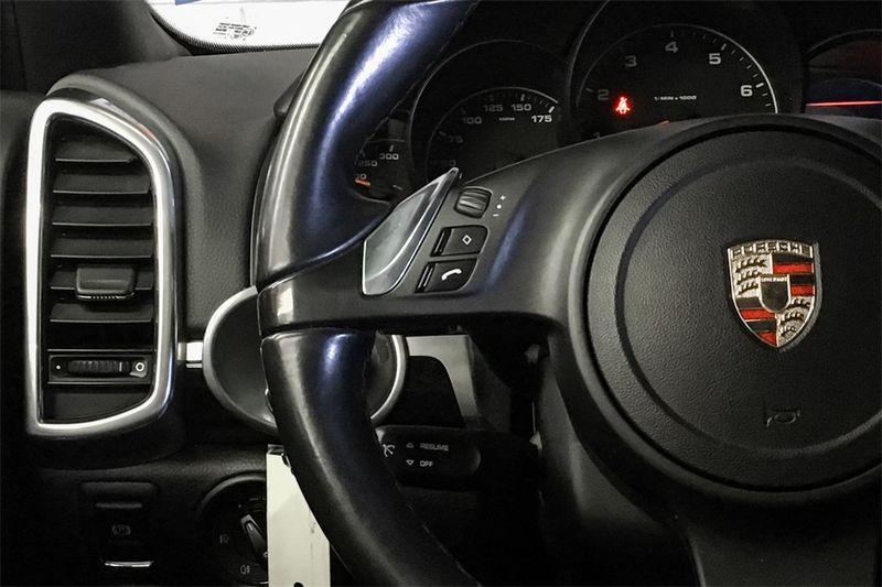 2011 Porsche Cayenne   city CA  M Sport Motors  in Walnut Creek, CA