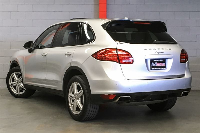 2011 Porsche Cayenne   city CA  M Sport Motors  in Walnut Creek, CA