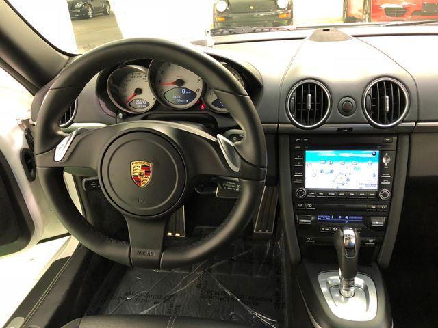 2011 Porsche Cayman S Longwood, FL 16