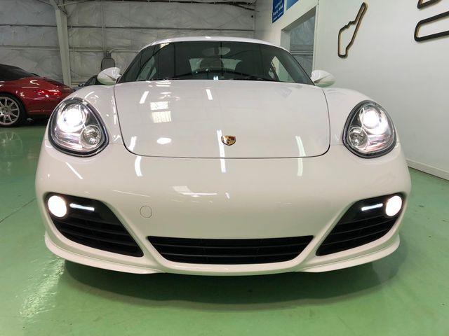 2011 Porsche Cayman S Longwood, FL 4