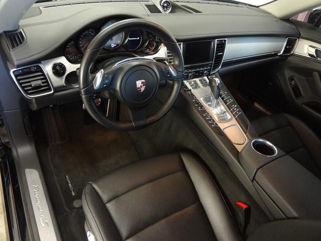 2011 Porsche Panamera S Austin , Texas 14