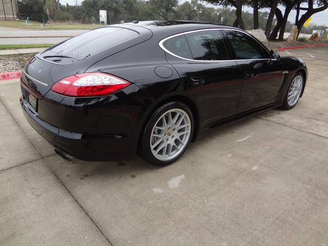 2011 Porsche Panamera S Austin , Texas 6