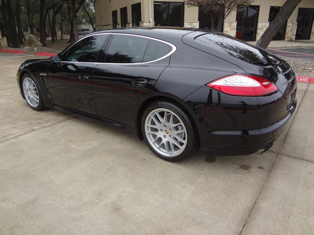 2011 Porsche Panamera S Austin , Texas 2