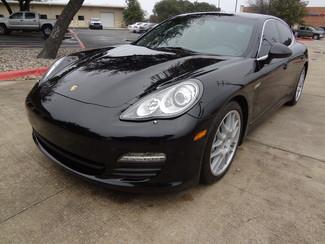 2011 Porsche Panamera S Austin , Texas