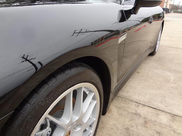 2011 Porsche Panamera S Austin , Texas 9