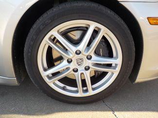 2011 Porsche Panamera Fayetteville , Arkansas 16
