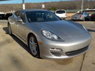 2011 Porsche Panamera Fayetteville , Arkansas 2
