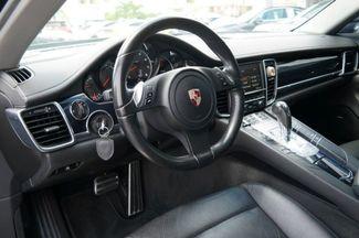 2011 Porsche Panamera 4 Hialeah, Florida 12