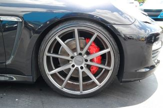2011 Porsche Panamera 4 Hialeah, Florida 52