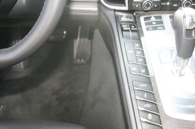 2011 Porsche Panamera Turbo Houston, Texas 32
