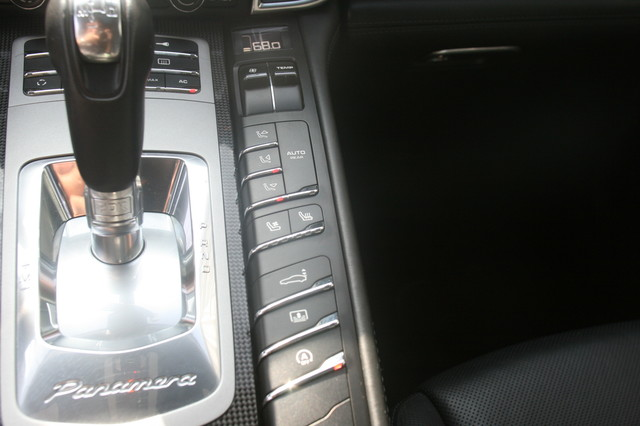 2011 Porsche Panamera Turbo Houston, Texas 33