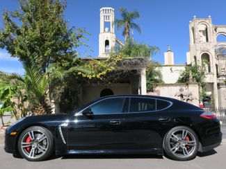 2011 Porsche Panamera Turbo in  Texas