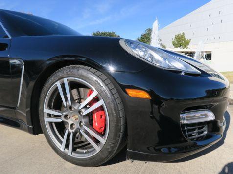 2011 Porsche Panamera Turbo in Houston, Texas