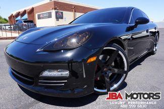 2011 Porsche Panamera S V8 Sedan | MESA, AZ | JBA MOTORS in Mesa AZ