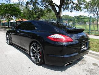 2011 Porsche Panamera Miami, Florida 2