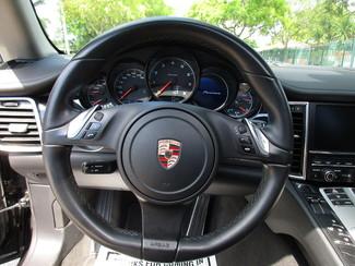 2011 Porsche Panamera Miami, Florida 9