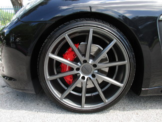 2011 Porsche Panamera Miami, Florida 6