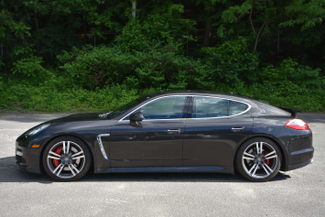 2011 Porsche Panamera Turbo Naugatuck, Connecticut 1