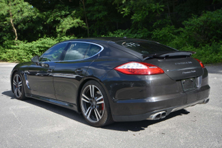 2011 Porsche Panamera Turbo Naugatuck, Connecticut 2