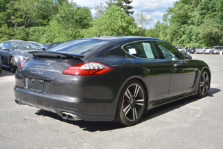 2011 Porsche Panamera Turbo Naugatuck, Connecticut 4