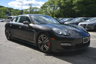 2011 Porsche Panamera Turbo Naugatuck, Connecticut 6