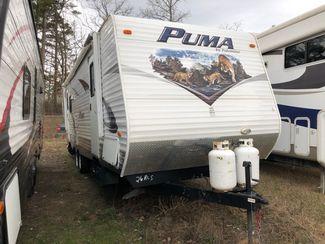 2011 Puma Super Slide 26  - John Gibson Auto Sales Hot Springs in Hot Springs Arkansas