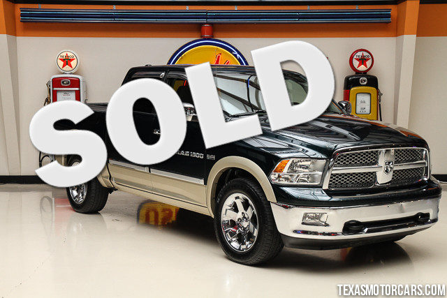 2011 Ram 1500 Laramie This Clean Carfax 2011 Ram 1500 Laramie is in great shape with only 90 057