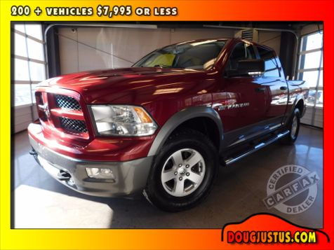2011 Ram 1500 Outdoorsman in Airport Motor Mile ( Metro Knoxville ), TN