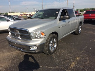 2011 Ram 1500 SLT in Oklahoma City OK