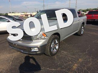 2011 Ram 1500 SLT   OKC, OK   Norris Auto Sales in Oklahoma City OK