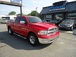 2011 Ram 1500 Laramie4x4 Charlotte, North Carolina