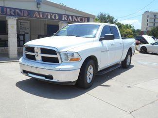 2011 Ram 1500 SLT Cleburne, Texas 1