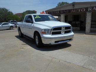 2011 Ram 1500 SLT Cleburne, Texas 7