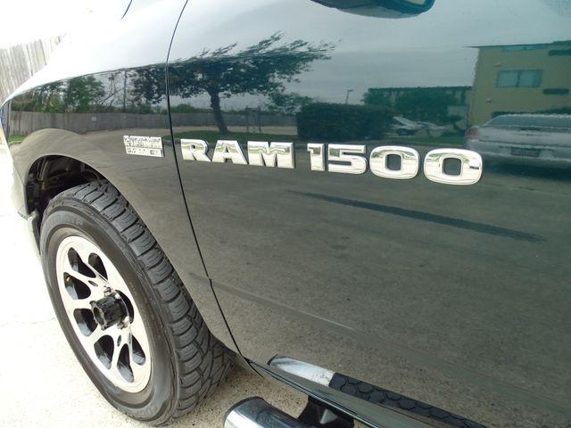 2011 Ram 1500 Laramie Corpus Christi, Texas 11