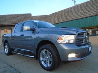 2011 Ram 1500 in Dickinson, ND