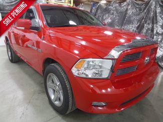 2011 Ram 1500 in , ND