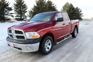 2011 Ram 1500 ST in Great Falls, MT