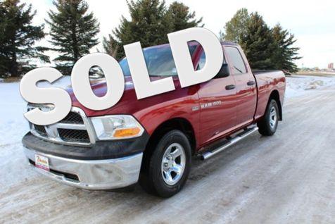 2011 Ram 1500 ST in Great Falls, MT