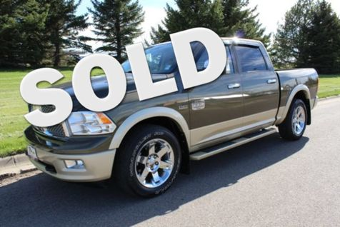 2011 Ram 1500 Laramie Longhorn Edition in Great Falls, MT