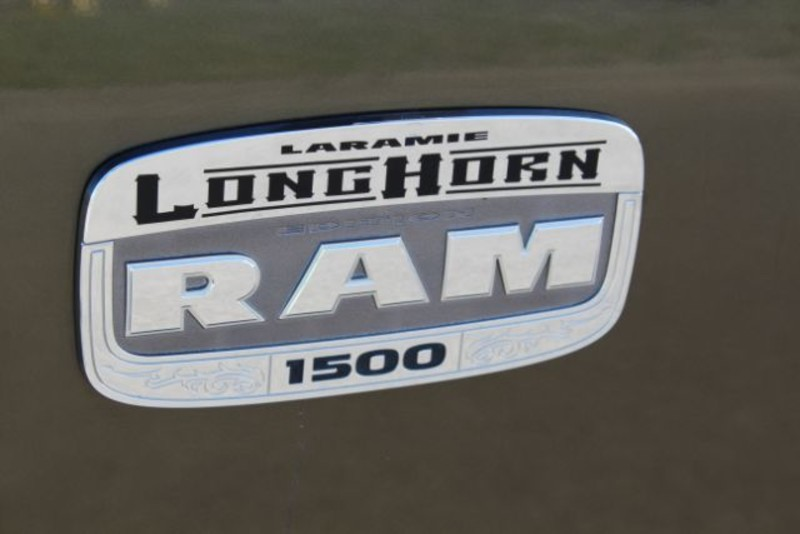 2011 Ram 1500 Laramie Longhorn Edition  city MT  Bleskin Motor Company   in Great Falls, MT