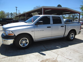 2011 Ram 1500 Crew Cab ST Houston, Mississippi
