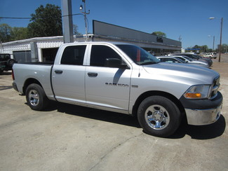2011 Ram 1500 Crew Cab ST Houston, Mississippi 1