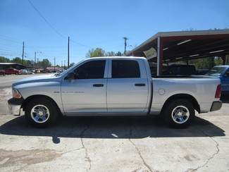 2011 Ram 1500 Crew Cab ST Houston, Mississippi 2
