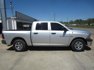 2011 Ram 1500 Crew Cab ST Houston, Mississippi 3