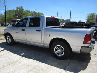 2011 Ram 1500 Crew Cab ST Houston, Mississippi 4
